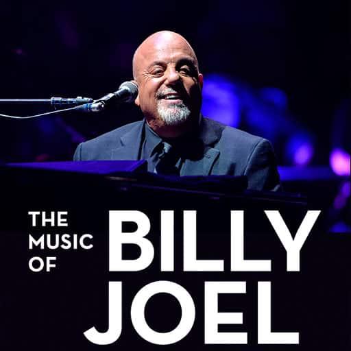 Billy Joel MSG