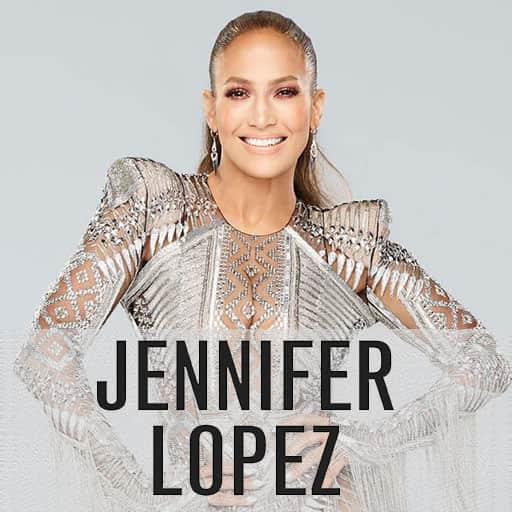 Jennifer Lopez MSG