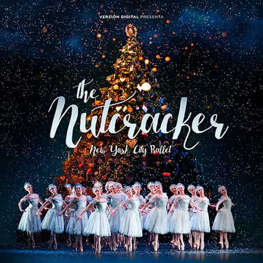 Nutcracker Ballet NYC