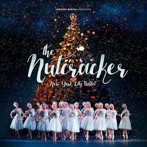Nutcracker Ballet NYC