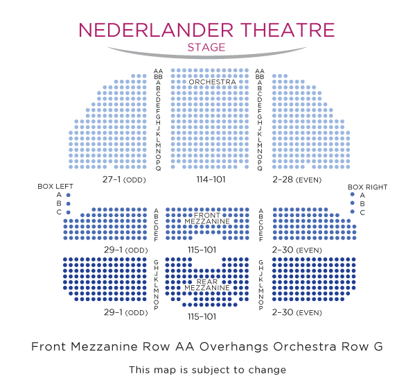 Nederlander-Theatre-Broadway-Seating-Chart-nyc