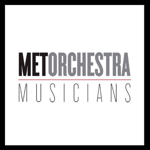 The Met Orchestra