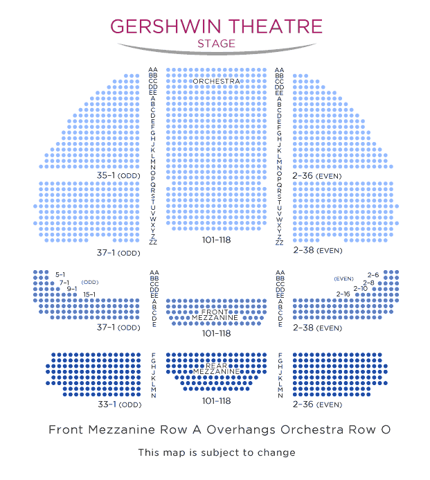gershwin-theatre-broadway-seating-chart