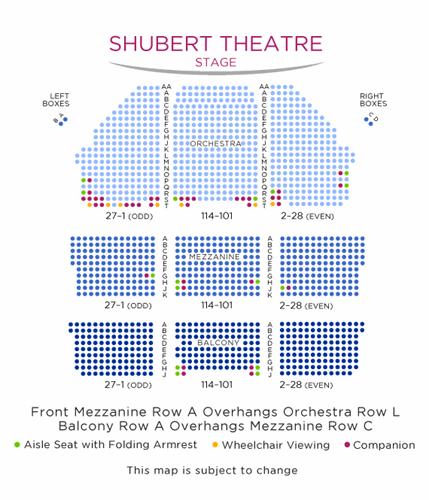 shubert-theatre-seating-chart