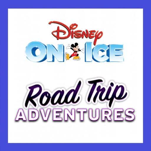 Disney On Ice Prudential Center
