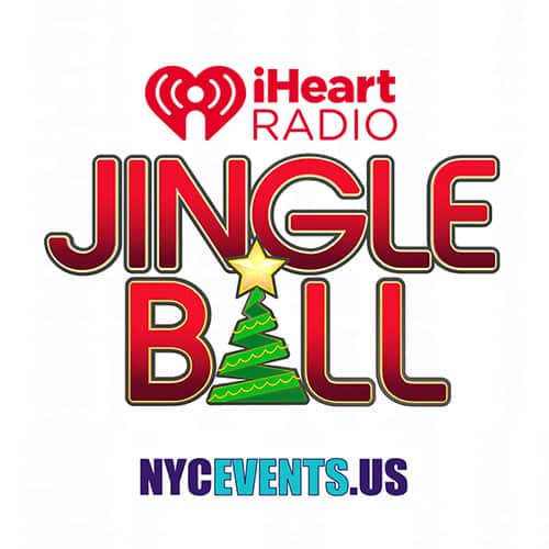 Jingle Ball MSG