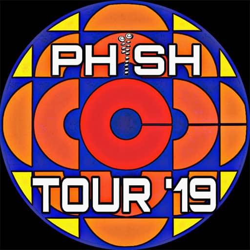 Phish MSG