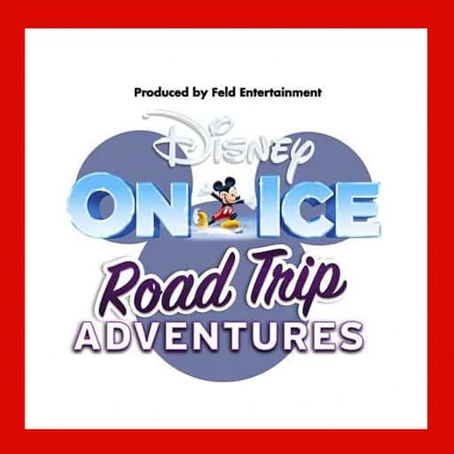 Disney On Ice NYCB