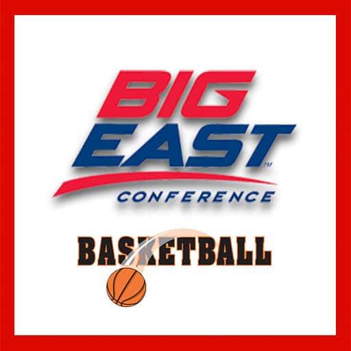 Big East Basketball Tournament