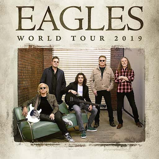 Eagles NYC