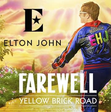 Elton John MSG