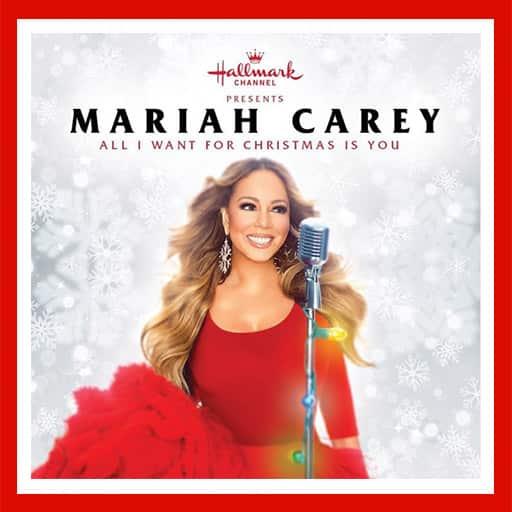 Mariah Carey MSG
