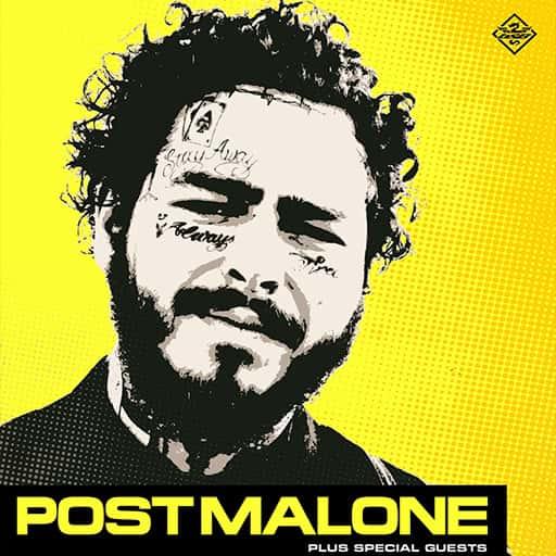 Post Malone NYCB